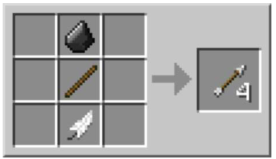 craftingArrows